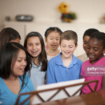 kids-with-adult-singing